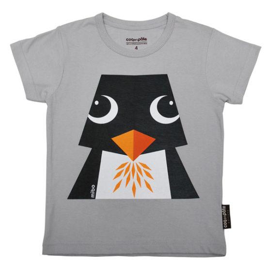 Coq en Pâte t-shirt Pinguin