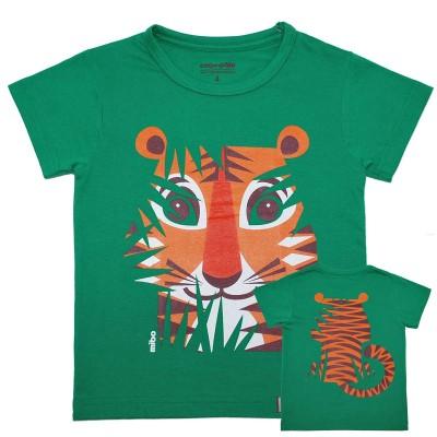 Coq en Pâte t-shirt Tijger – 2Y/92