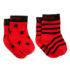 Blade & Rose brandweer sokken