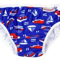 ImseVimse zwemluier Blue Sailor