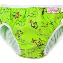 ImseVimse zwemluier Greenfish