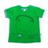 Mevrouwtje*Meneertje Shirt Nanette groen
