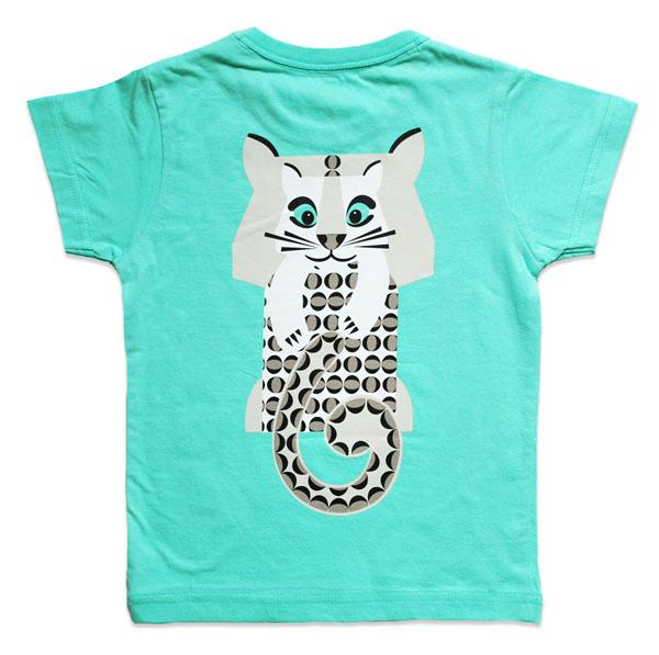 Coq en Pâte t-shirt sneeuwpanter
