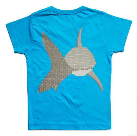 Coq en Pâte t-shirt haai