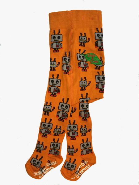 Slugs & Snails maillot Robots