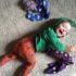 Slugs & Snails maillot Bots sfeer