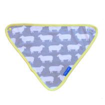 Toby Tiger bandana slab Sheep