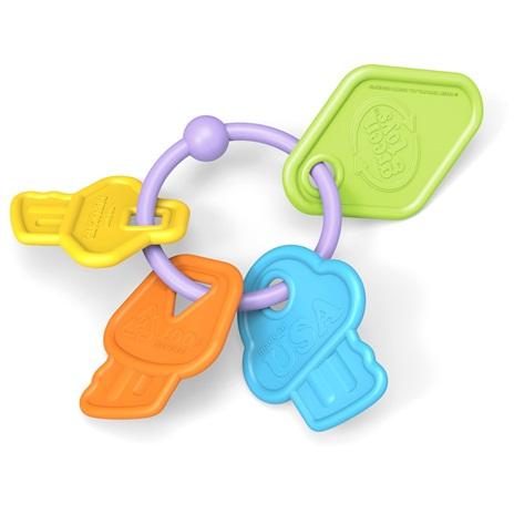 Green Toys Sleutelbos