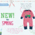 Piccalilly jumpsuit Tractor en biggetje banner