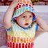 Boys & Girls Tutti Frutti zonnehoedje sfeer