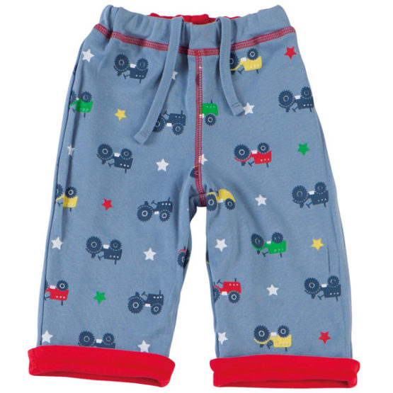 Piccalilly broek Tractor – 80