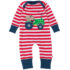 Piccalilly jumpsuit Tractor en biggetje