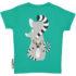 Coq en Pâte t-shirt Lemur achterkant