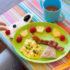 JJ Rabbit ergo Fork + Spoon sfeer