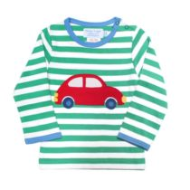 Toby Tiger longsleeve Car