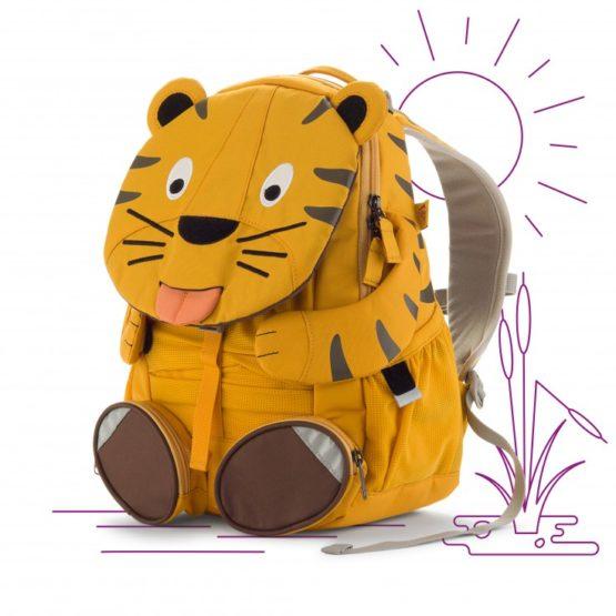 Affenzahn big Wild friends Theo Tiger-7050