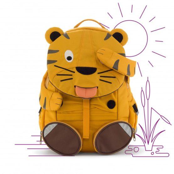 Affenzahn big Wild friends Theo Tiger-7045