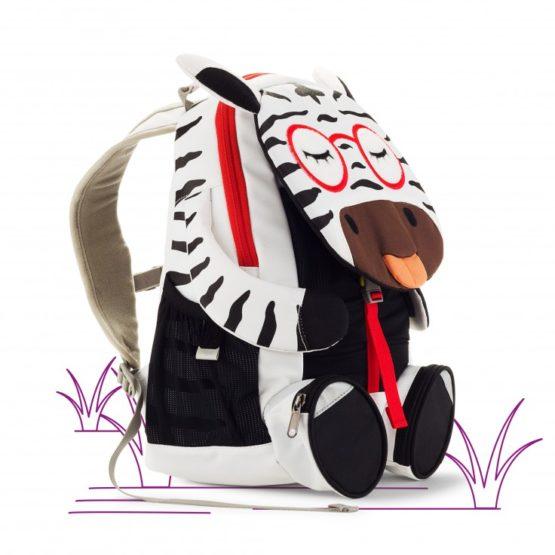 Affenzahn big Wild friends Zena Zebra -7003