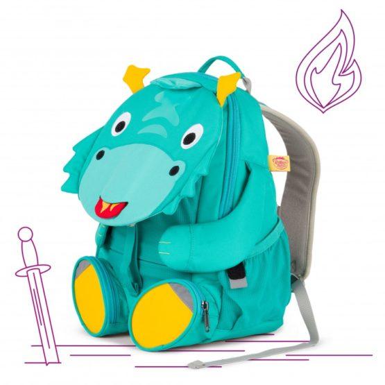 Affenzahn big Wonderful friends Danny Dragon-7030