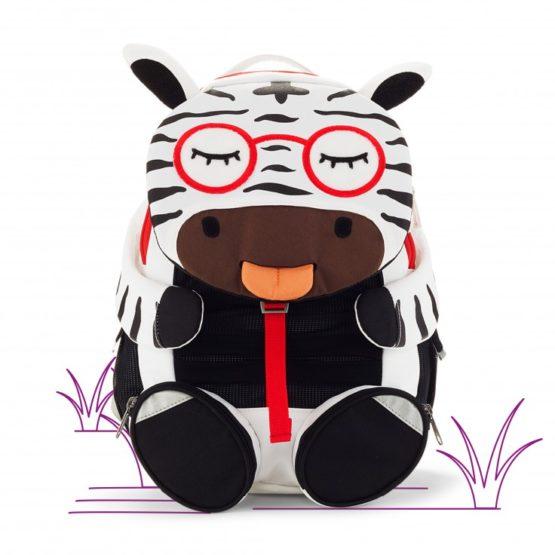 Affenzahn rugzak Big Friends – Zena Zebra