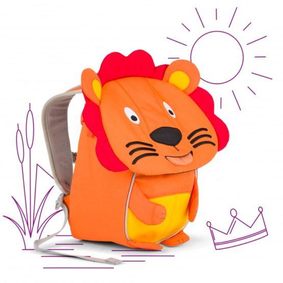 Affenzahn Lena Lion