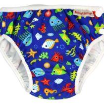 ImseVimse zwemluier Blue sea life-0