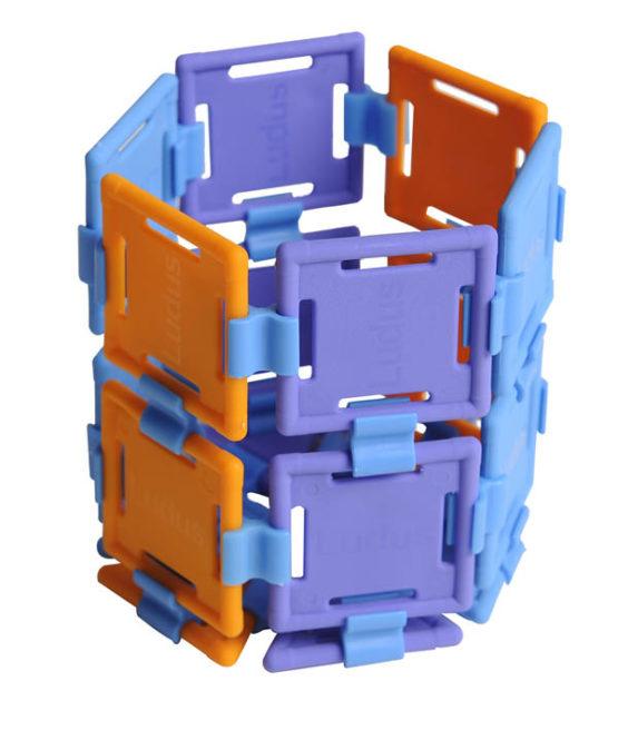 Ludus 3D Link-8104