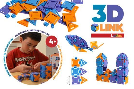 Ludus 3D Link-8107