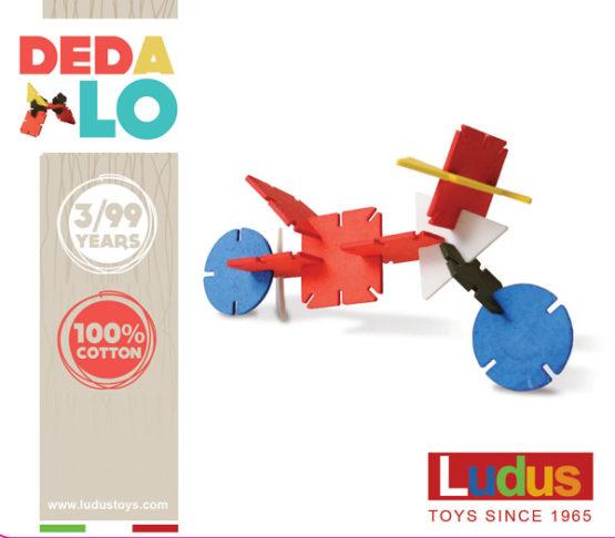 Ludus Dedalo-8324