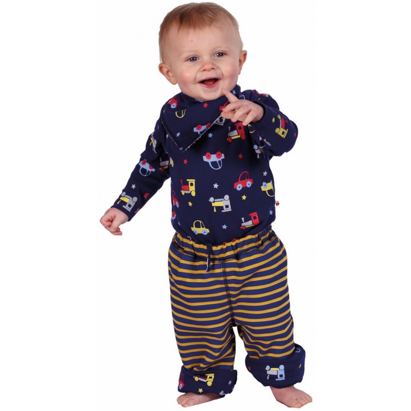 Piccalilly broek Cars-8163