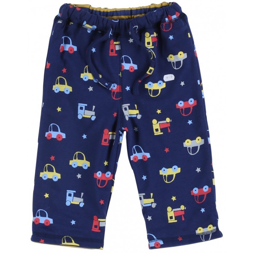 Piccalilly broek Cars – 80