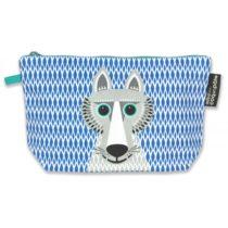 Coq en Pâte travel pouch Wolf-0