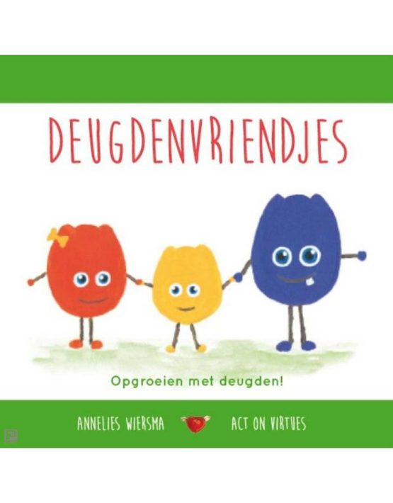 Act on Virtues Deugdenvriendjes