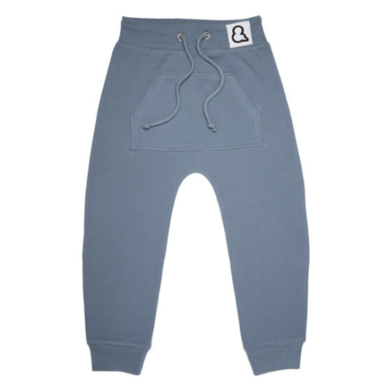 Boys & Girls broek Kanga jogging – 62/68