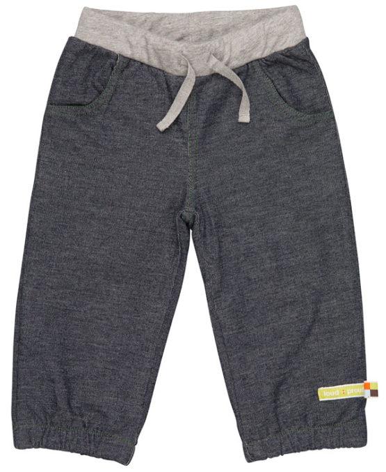 Loud + Proud joggingbroek jeans