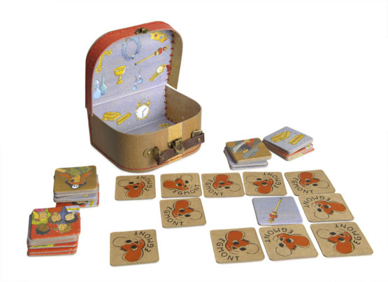 Egmont Toys spel Piraten-10044