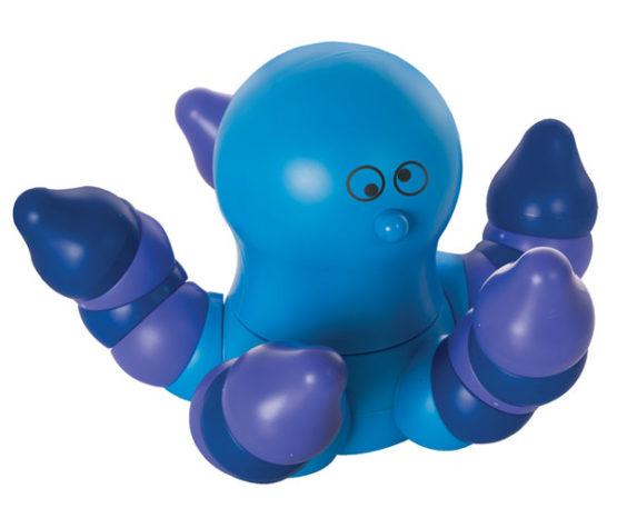 Ludus Octopus