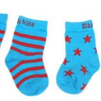 Blade & Rose sokken Regenboog-0