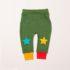 Little Green Radicals Woodland Green Star Jogger
