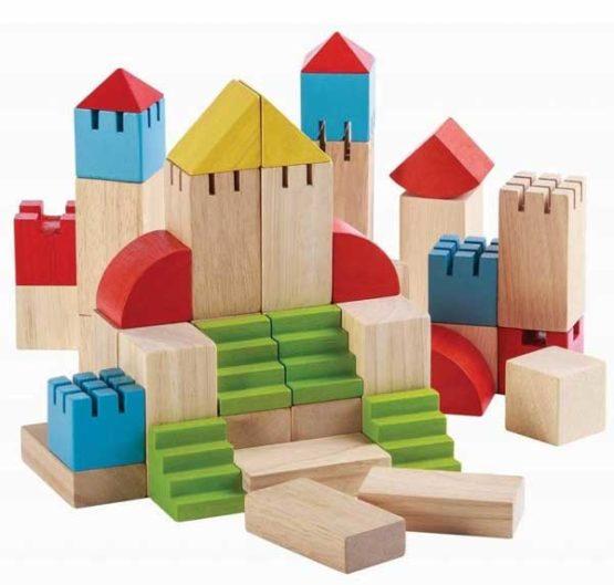 Plan Toys Creatieve blokken