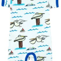 Duns summersuit Pelican-0