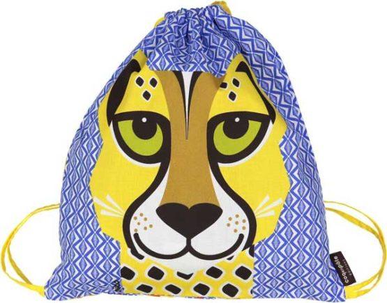Coq en Pâte gymtas Cheetah