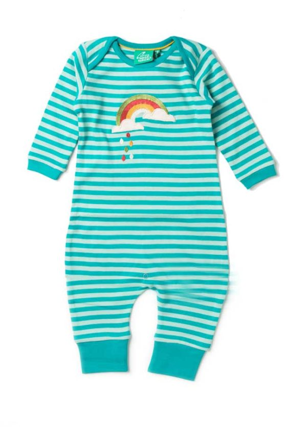 Little Green Radicals jumpsuit After the Rain – 62
