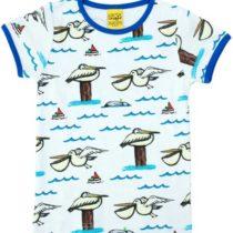 Duns t-shirt Pelican-0