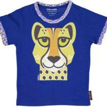 Coq en Pâte t-shirt Cheetah-0