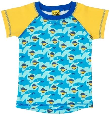 Duns t-shirt Sharky