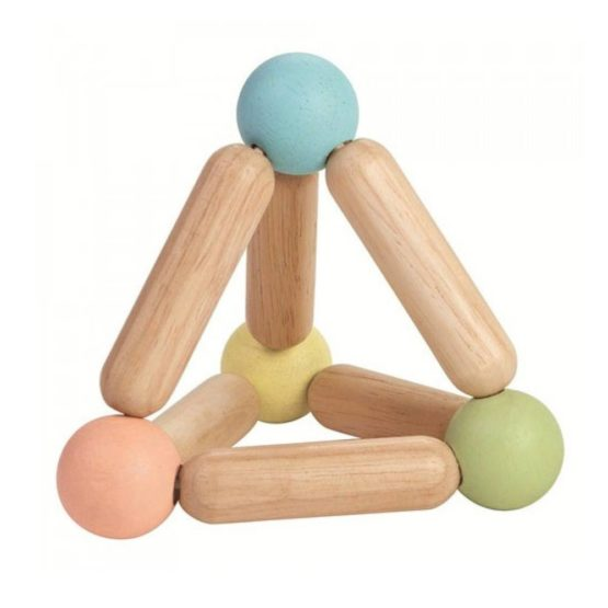 Plan Toys Clutching Toy