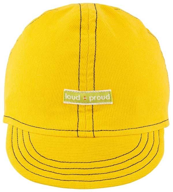Loud + Proud Cap honey-13914