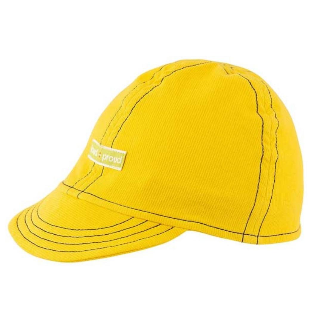 Loud + Proud Cap honey