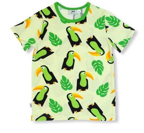 JNY t-shirt Tucan